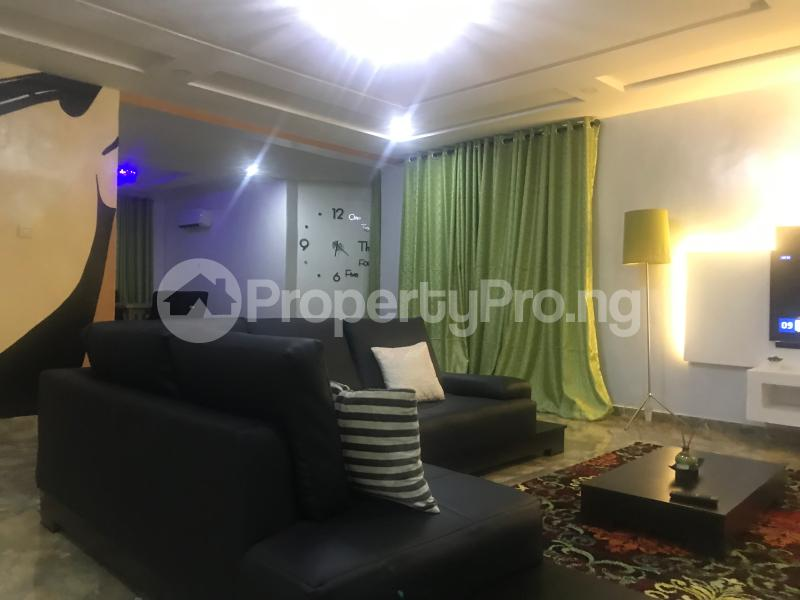 3 bedroom Flat / Apartment for shortlet Adeniyi Coker Street  ONIRU Victoria Island Lagos - 1