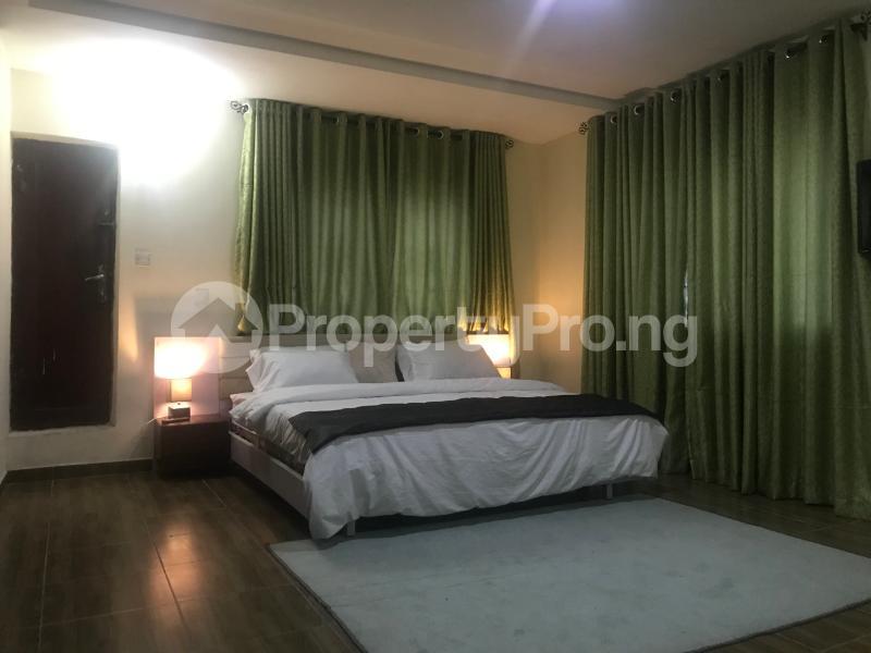 3 bedroom Flat / Apartment for shortlet Adeniyi Coker Street  ONIRU Victoria Island Lagos - 11