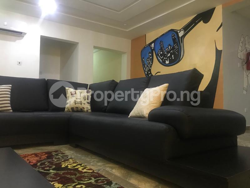 3 bedroom Flat / Apartment for shortlet Adeniyi Coker Street  ONIRU Victoria Island Lagos - 18