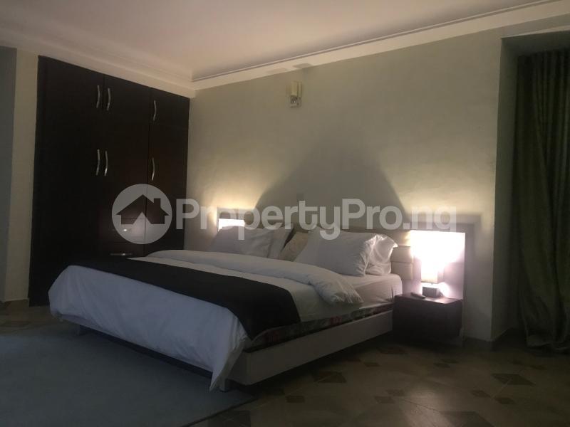 3 bedroom Flat / Apartment for shortlet Adeniyi Coker Street  ONIRU Victoria Island Lagos - 8