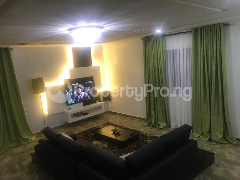 3 bedroom Flat / Apartment for shortlet Adeniyi Coker Street  ONIRU Victoria Island Lagos - 13