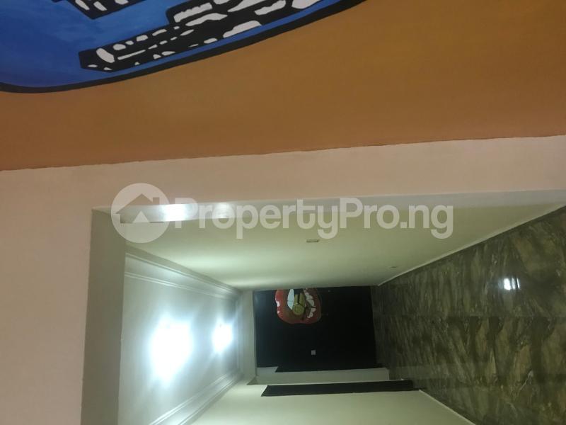 3 bedroom Flat / Apartment for shortlet Adeniyi Coker Street  ONIRU Victoria Island Lagos - 12