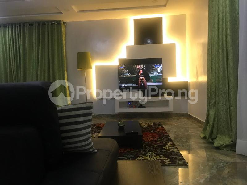 3 bedroom Flat / Apartment for shortlet Adeniyi Coker Street  ONIRU Victoria Island Lagos - 16
