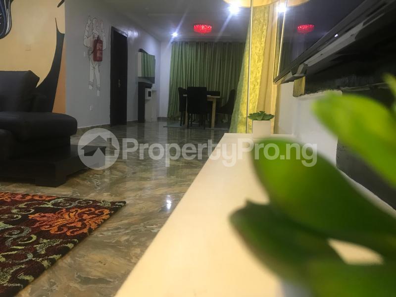 3 bedroom Flat / Apartment for shortlet Adeniyi Coker Street  ONIRU Victoria Island Lagos - 17