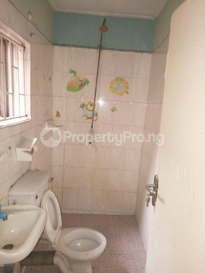 3 bedroom Flat / Apartment for rent - Yaba Lagos - 11