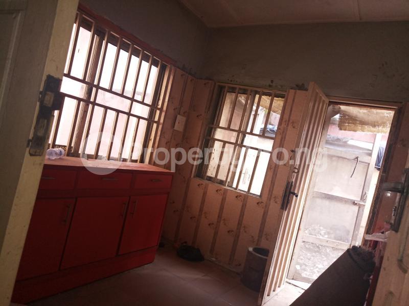 3 bedroom Flat / Apartment for rent - Yaba Lagos - 4