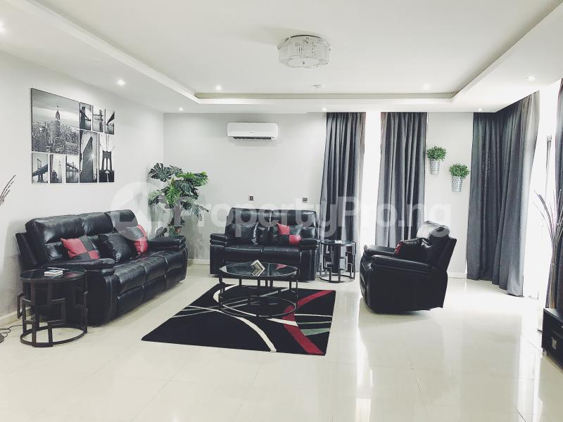 3 bedroom Boys Quarters Flat / Apartment for shortlet Old Ikoyi Ikoyi Lagos - 4