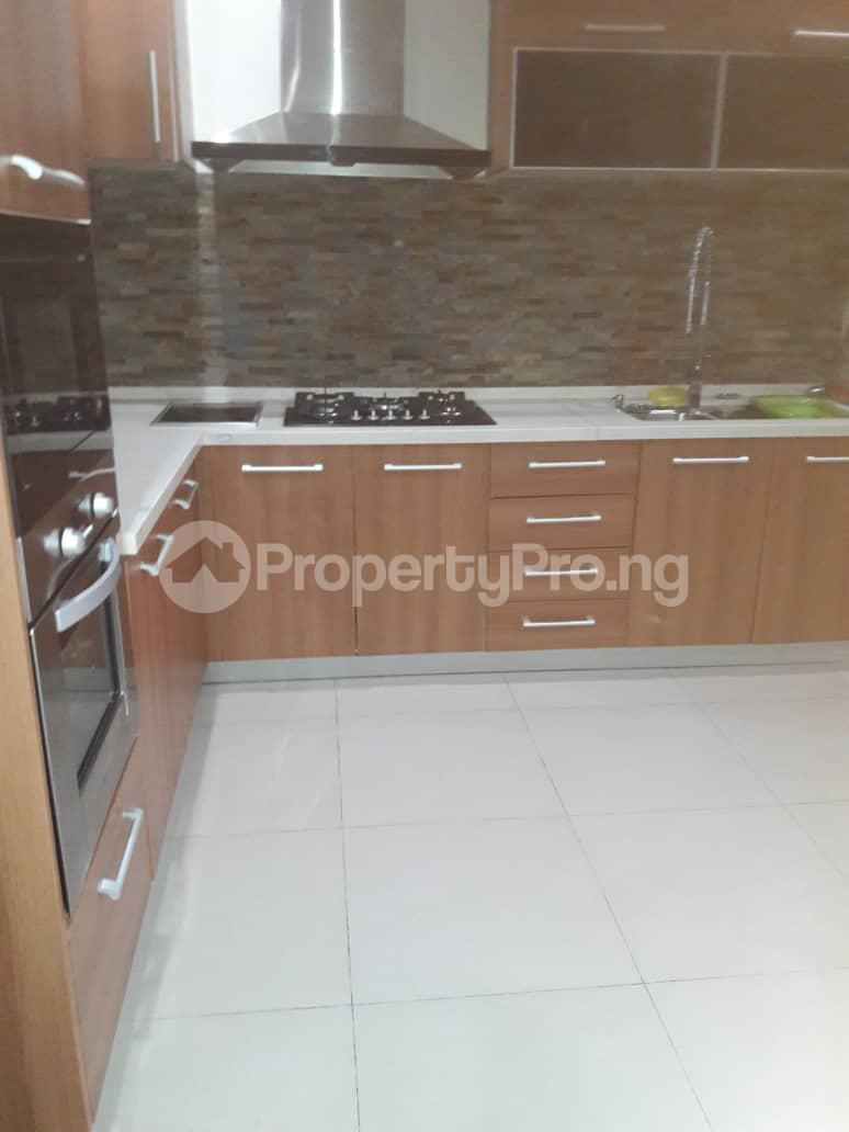 3 bedroom Boys Quarters Flat / Apartment for shortlet Old Ikoyi Ikoyi Lagos - 8