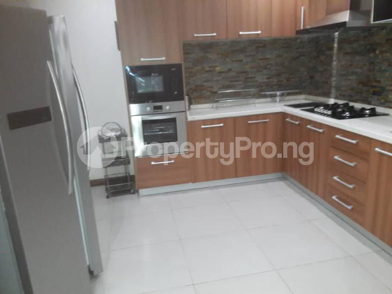 3 bedroom Boys Quarters Flat / Apartment for shortlet Old Ikoyi Ikoyi Lagos - 9