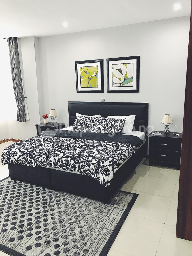 3 bedroom Boys Quarters Flat / Apartment for shortlet Old Ikoyi Ikoyi Lagos - 11