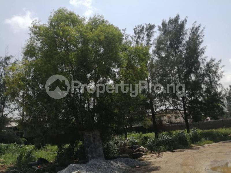 Land for sale VGC VGC Lekki Lagos - 0