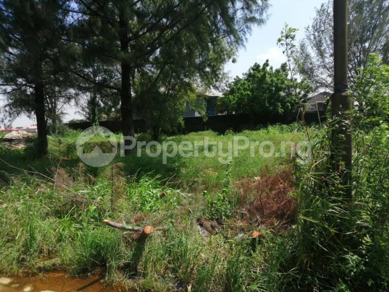 Land for sale VGC VGC Lekki Lagos - 1