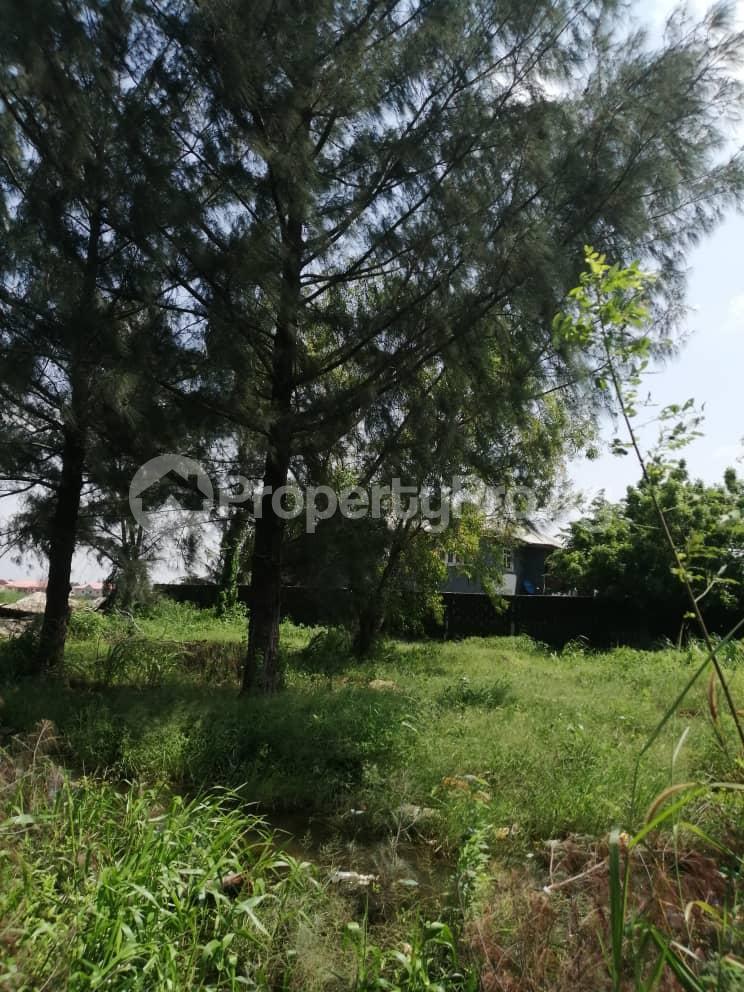 Land for sale VGC VGC Lekki Lagos - 5