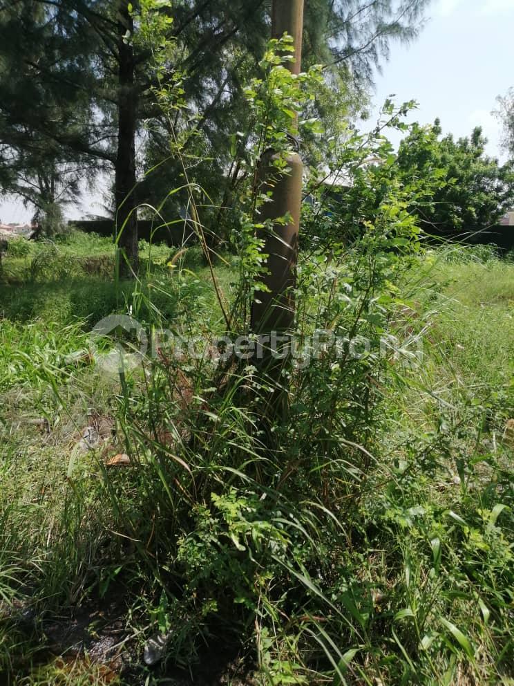 Land for sale VGC VGC Lekki Lagos - 3