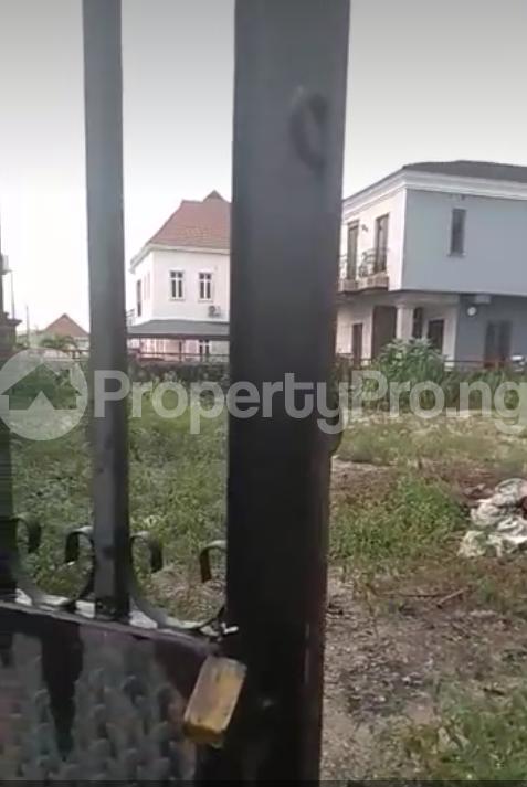 Serviced Residential Land Land for sale Victory Park estate  Osapa london Lekki Lagos - 5