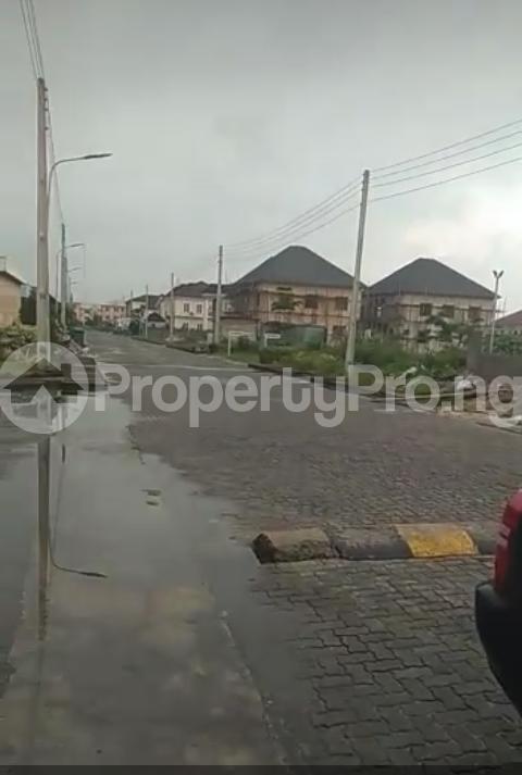 Serviced Residential Land Land for sale Victory Park estate  Osapa london Lekki Lagos - 2