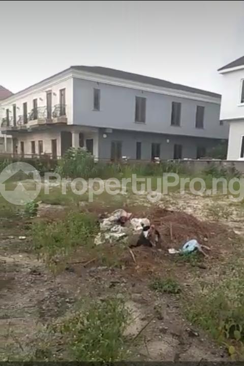 Serviced Residential Land Land for sale Victory Park estate  Osapa london Lekki Lagos - 0