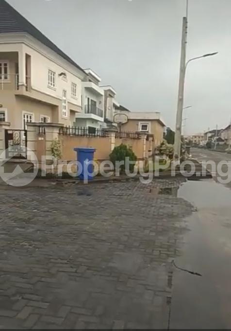 Serviced Residential Land Land for sale Victory Park estate  Osapa london Lekki Lagos - 4