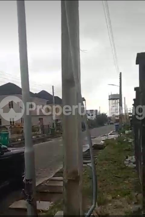 Serviced Residential Land Land for sale Victory Park estate  Osapa london Lekki Lagos - 1