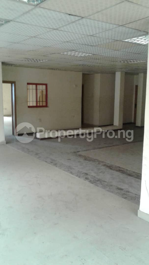 Office Space Commercial Property for rent . Akin Adesola Victoria Island Lagos - 1