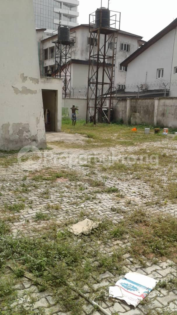 Office Space Commercial Property for rent . Akin Adesola Victoria Island Lagos - 5