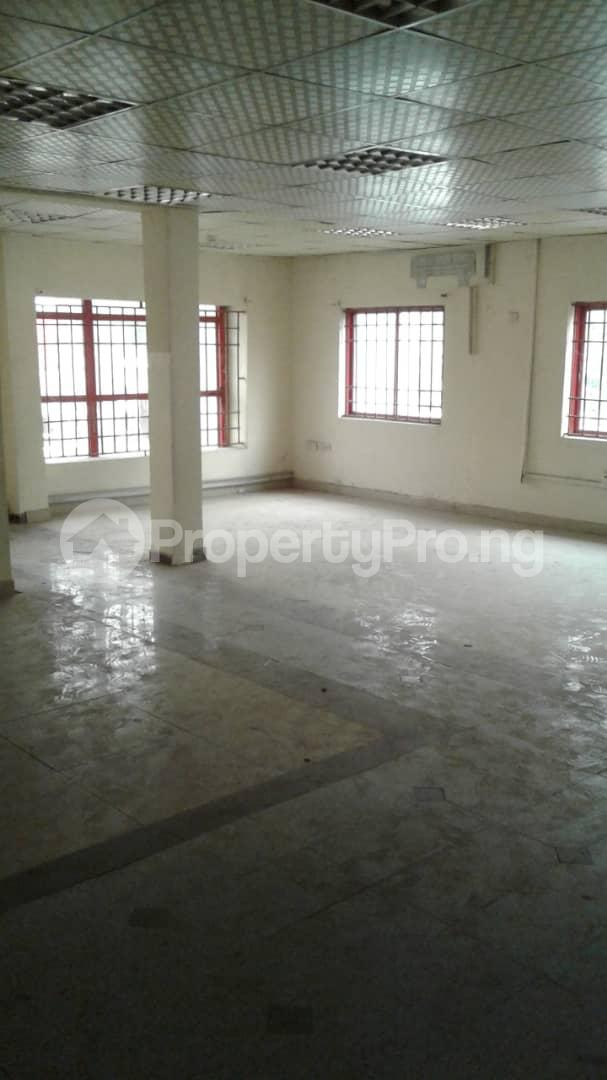 Office Space Commercial Property for rent . Akin Adesola Victoria Island Lagos - 3