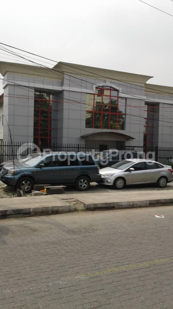 Office Space Commercial Property for rent . Akin Adesola Victoria Island Lagos - 6