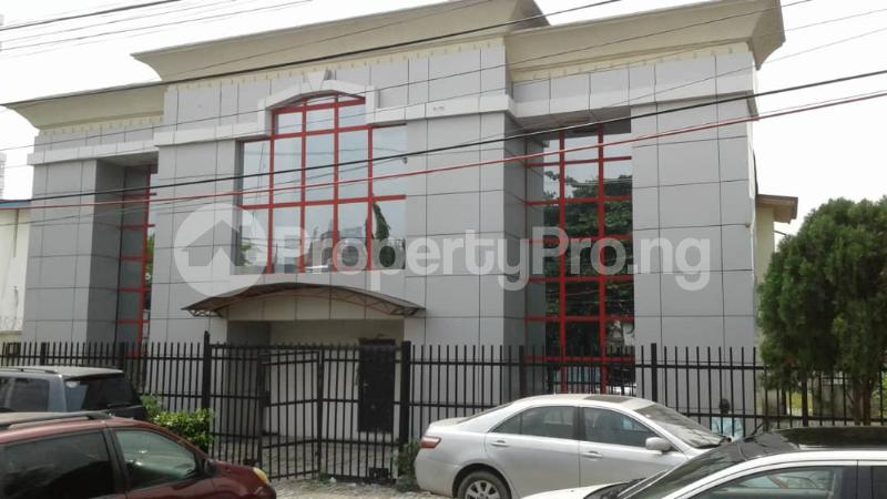 Office Space Commercial Property for rent . Akin Adesola Victoria Island Lagos - 0