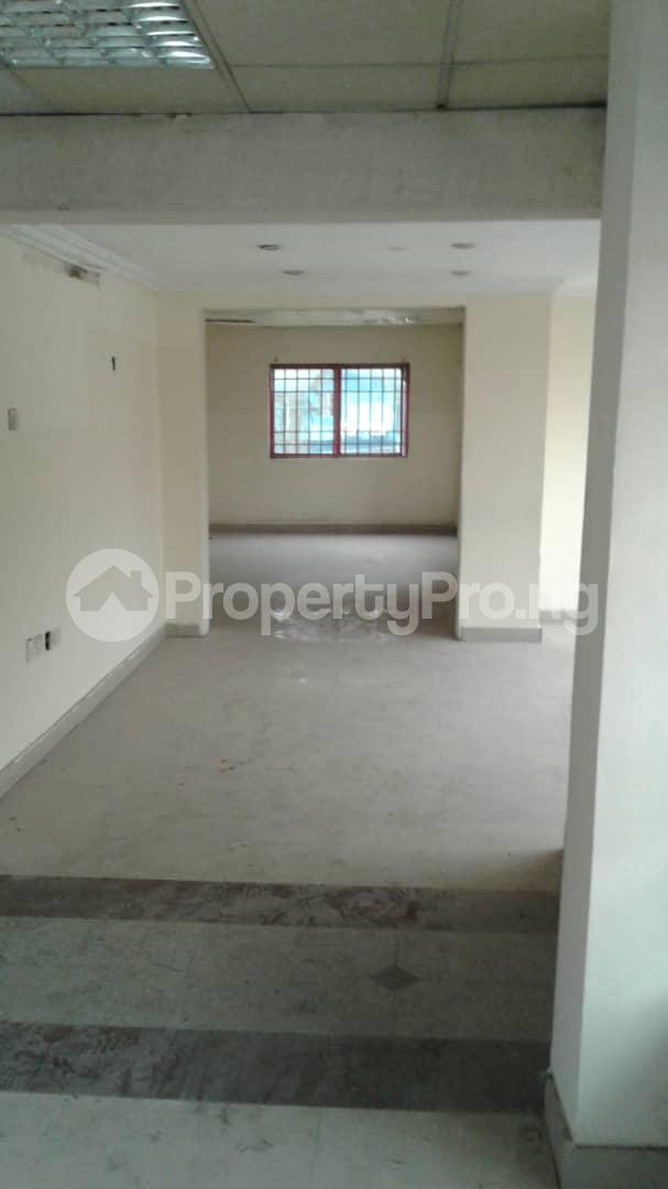 Office Space Commercial Property for rent . Akin Adesola Victoria Island Lagos - 4