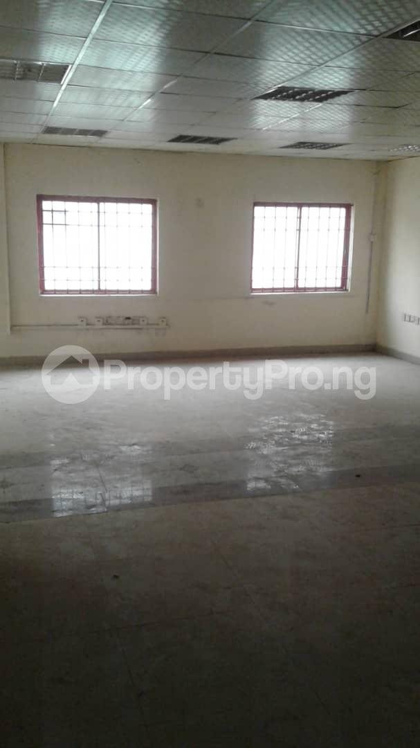Office Space Commercial Property for rent . Akin Adesola Victoria Island Lagos - 2