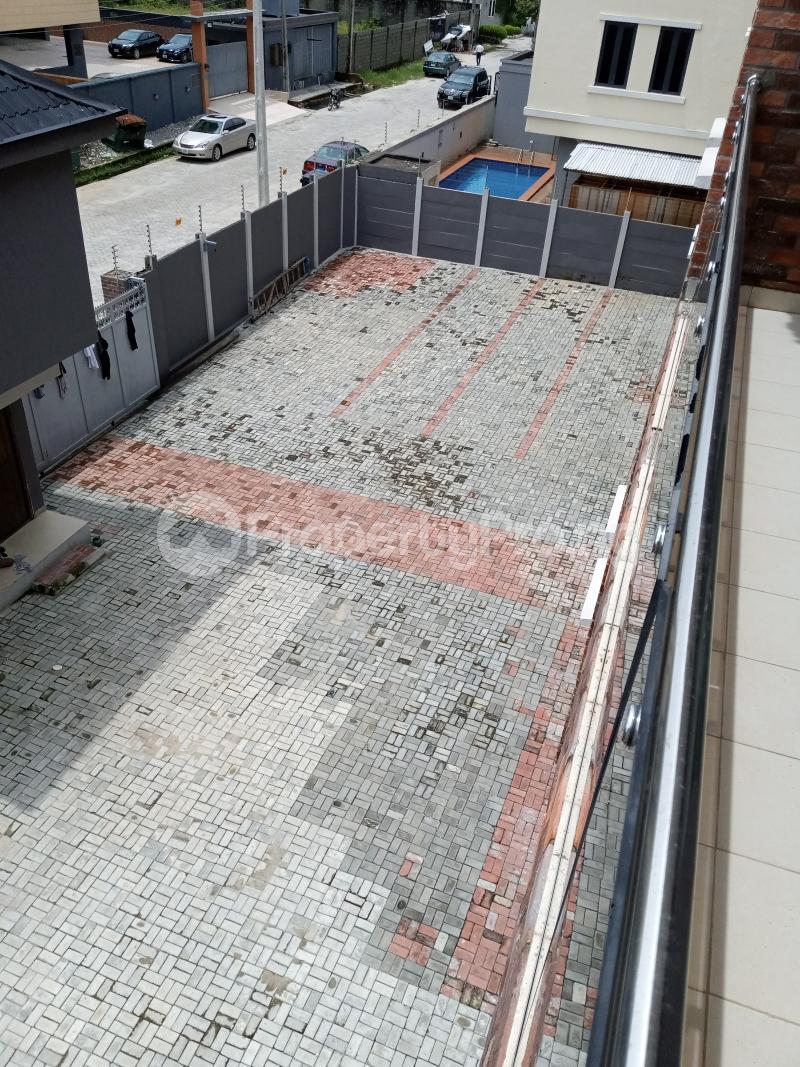 3 bedroom Flat / Apartment for rent ONIRU Victoria Island Lagos - 1