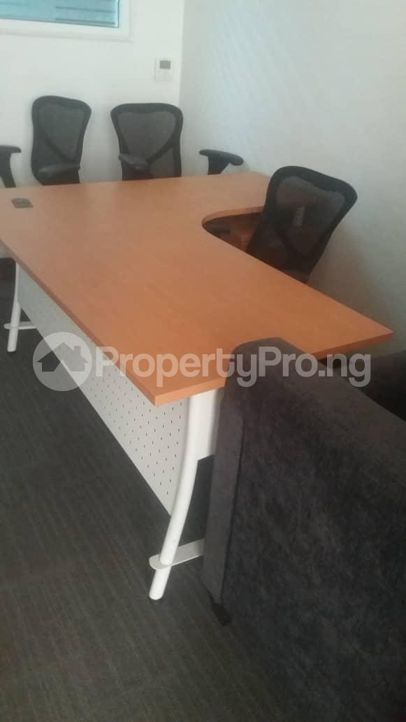 1 bedroom mini flat  Office Space Commercial Property for rent Elf, by Pinnacle Filling Station Lekki Phase 1 Lekki Lagos - 2