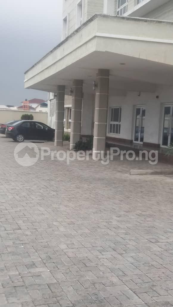 1 bedroom mini flat  Office Space Commercial Property for rent Elf, by Pinnacle Filling Station Lekki Phase 1 Lekki Lagos - 0