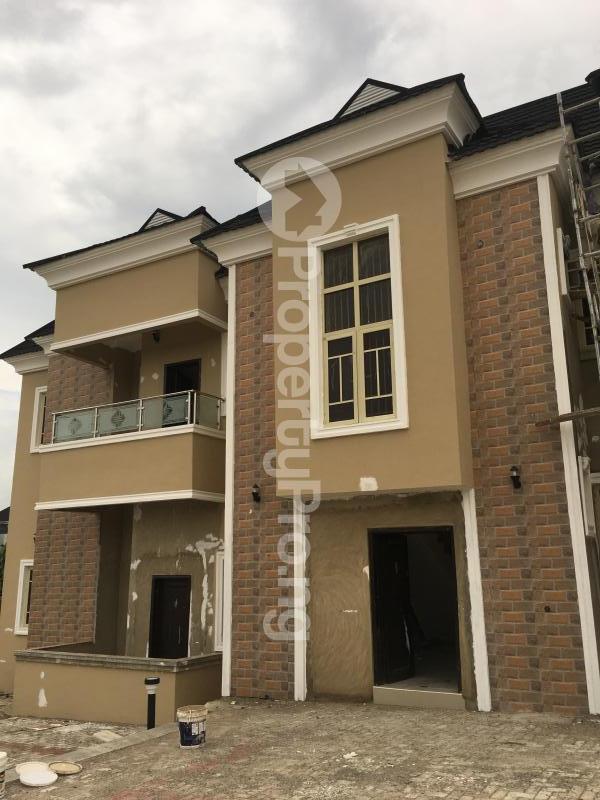2 bedroom Blocks of Flats House for rent Kolapo ishola gra  Akobo Ibadan Oyo - 0