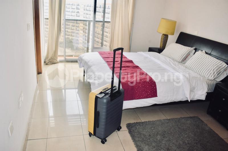 2 bedroom Flat / Apartment for shortlet 1004 Victoria Island Lagos - 1