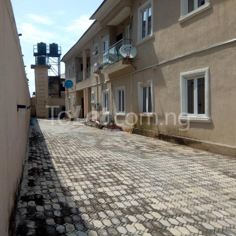 2 bedroom Flat / Apartment for rent Lekki Phase 1 Lekki Phase 1 Lekki Lagos - 2