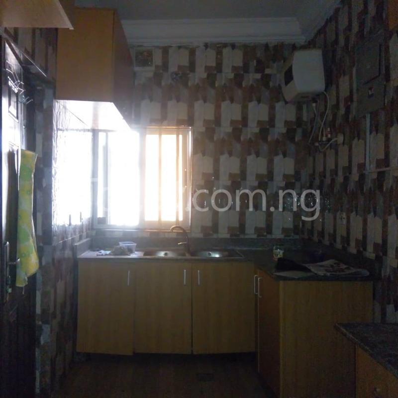 2 bedroom Flat / Apartment for rent Lekki Phase 1 Lekki Phase 1 Lekki Lagos - 5