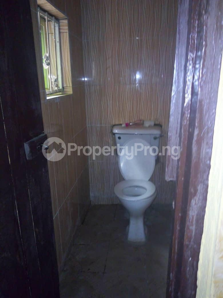 2 bedroom Flat / Apartment for rent --- Magodo-Shangisha Kosofe/Ikosi Lagos - 4