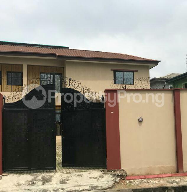 2 bedroom Flat / Apartment for rent --- Magodo-Shangisha Kosofe/Ikosi Lagos - 0