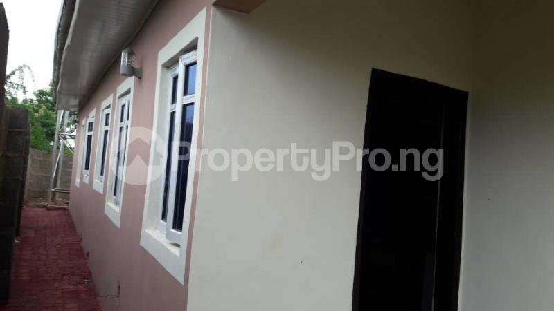 1 bedroom mini flat  Mini flat Flat / Apartment for rent Kabusa Abuja - 0
