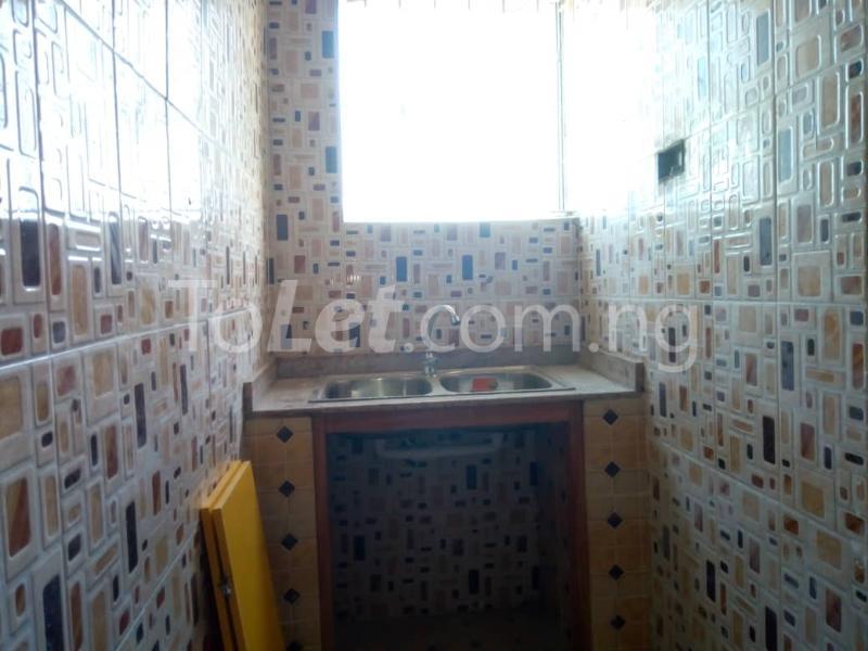 1 bedroom mini flat  Flat / Apartment for rent Chevron, Lekki Phase 2 Lekki Lagos - 4
