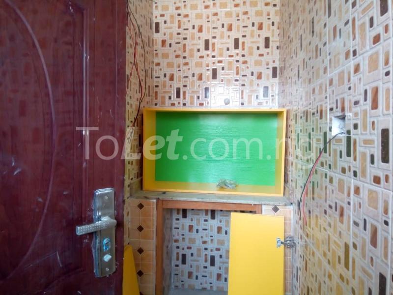 1 bedroom mini flat  Flat / Apartment for rent Chevron, Lekki Phase 2 Lekki Lagos - 6