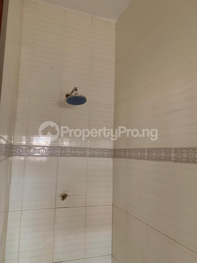 1 bedroom mini flat  Flat / Apartment for rent SPG Jakande Lekki Lagos - 4