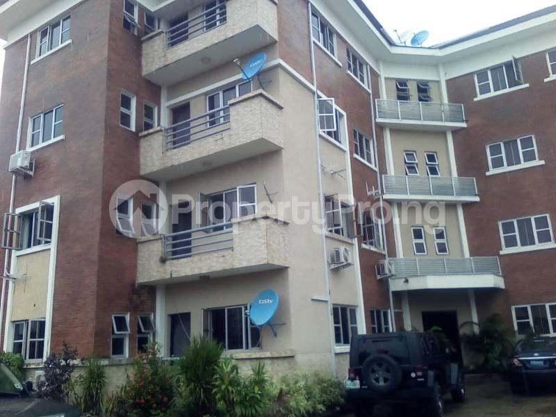 1 bedroom mini flat  Flat / Apartment for rent SPG Jakande Lekki Lagos - 0