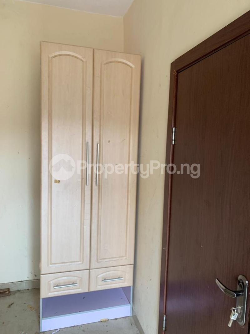 1 bedroom mini flat  Flat / Apartment for rent SPG Jakande Lekki Lagos - 3