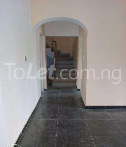 4 bedroom House for sale Ibadan, Oyo, Oyo Oluyole Estate Ibadan Oyo - 6