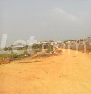 Commercial Land Land for sale Magboro Lagos/Ibadan Expressway Agbado Ifo Ogun - 1