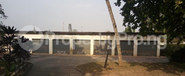 Hotel/Guest House Commercial Property for rent Behind Jericho mall off Kudeti Ave/ Onireke Road; Jericho Ibadan Oyo - 2