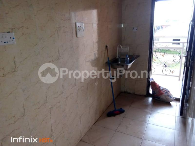 2 bedroom Blocks of Flats House for rent - Abule Egba Abule Egba Lagos - 8