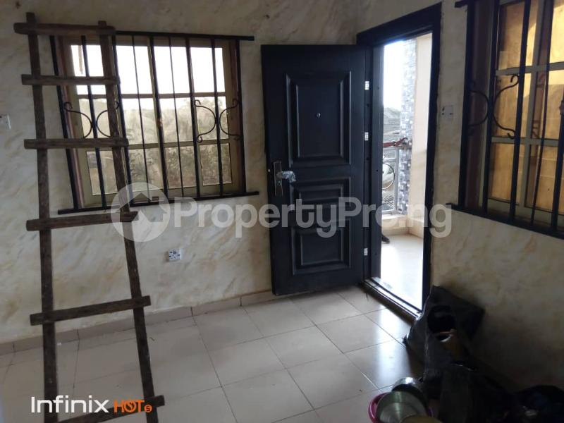 2 bedroom Blocks of Flats House for rent - Abule Egba Abule Egba Lagos - 4